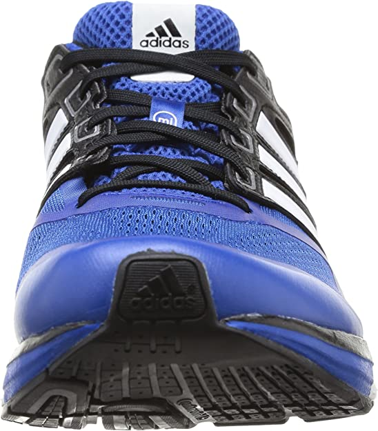 Adidas Supernova Glide Boost 6 - Zapatillas de running, color Blue Beauty/White/Core Black, talla 41 1/3 EU (7.5) : Amazon.es: Zapatos y complementos