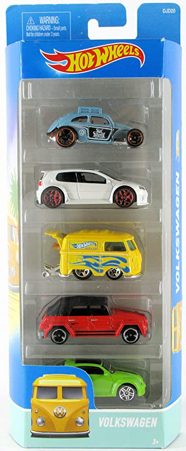 Hot Wheels, 2016 Volkswagen by Mattel: Amazon.es: Juguetes y juegos