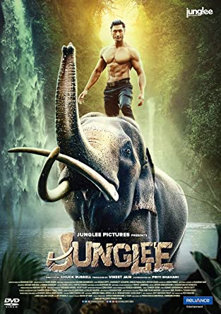Amazon com: Junglee (Brand New Single Disc Dvd, Hindi Language, With