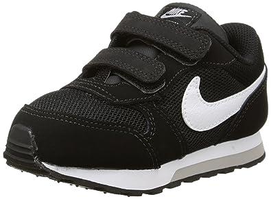 Nike Unisex Baby Md Runner 2 (TDV) Sport  Outdoorschuhe Grau 26 EU