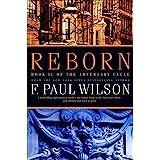 Reborn: Book IV of the Adversary Cycle (Adversary Cycle/Repairman Jack, 4)