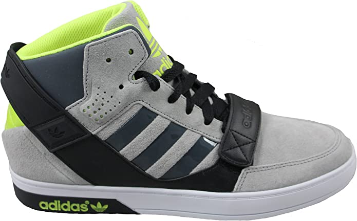 adidas Originals Hard Court Defender High Top Sneaker