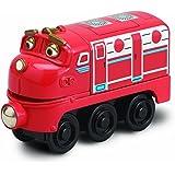 Tomy LC56001 Chuggington - Locomotora Wilson