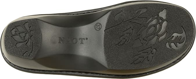 Naot Women/'s Avignon Clog 71125 First Quality Select Size//Color New in Box