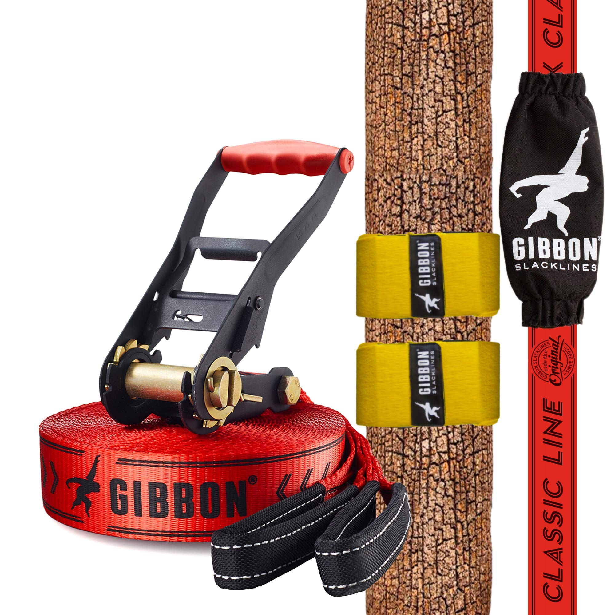 Gibbon Classic LINE with Tree PRO by Gibbon