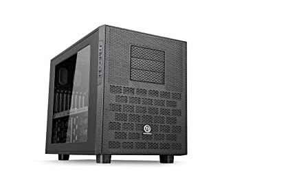 Thermaltake Core X9 - Caja de Ordenador (Cubo, PC, 1x 200 mm,