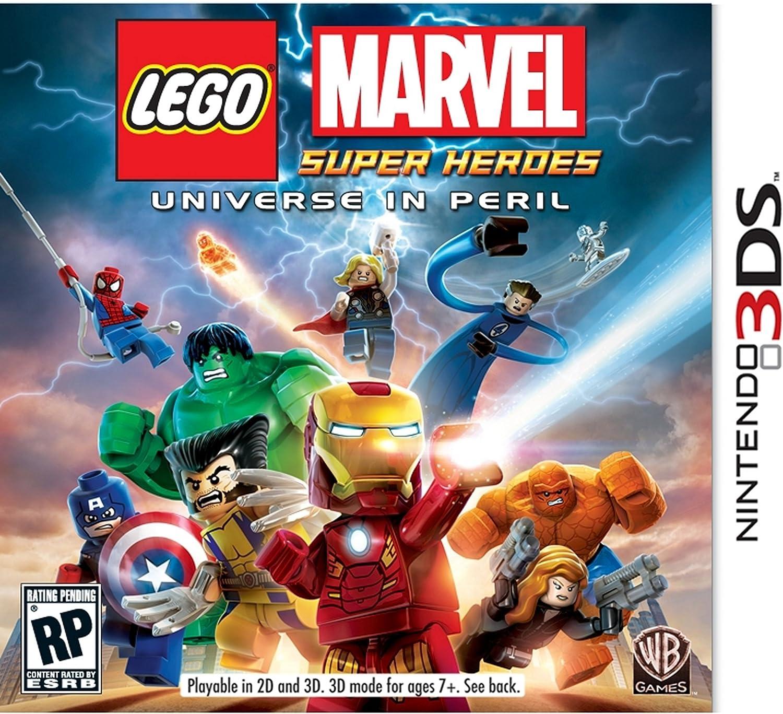 marvel lego nds download