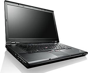 Lenovo ThinkPad W530 243852U 15.6 Inch LED Notebook - Intel - Core i7-3740QM 2.7GHz
