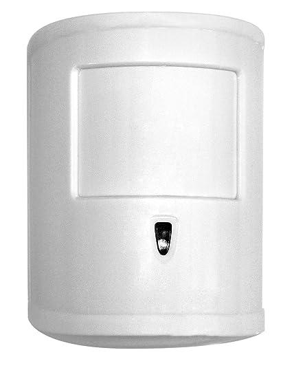 ERAY HW-04C Detector de Movimiento Inmune de Mascota para la Seguridad de la Casa