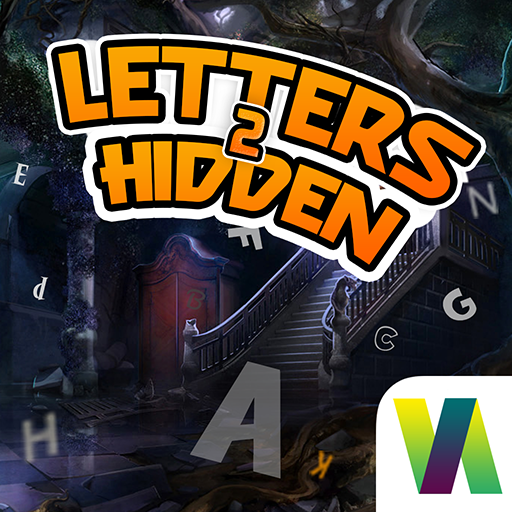 Hidden Letters : Hidden Letters - Finishes 4 Chair
