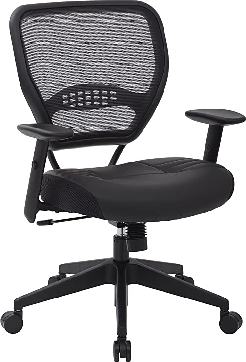 SPACE Seating Professional Office Chair - Low Chemical Emission