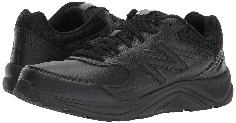 e19194afb7a93 New Balance Men's Mw840v2 Multisport Indoor Shoes, Black (Black/Black),  10.5 2E UK