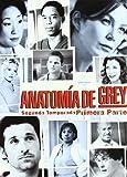 Anatomia de Grey 2ª temporada (Parte 1) [DVD]