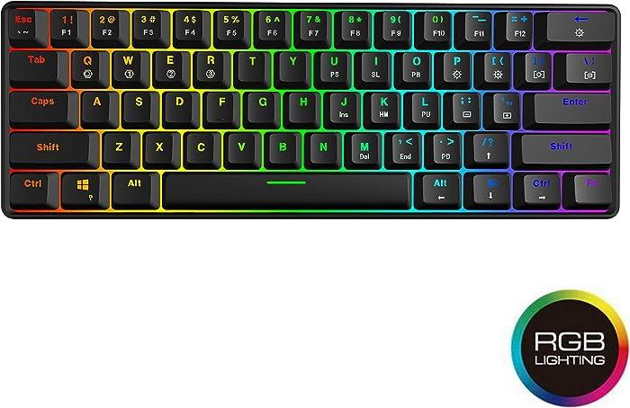 The Best Lenovo Y Gaming Mechanical Keyboard Gx30k04088