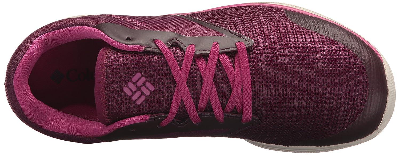 Columbia Women's ATS Trail Lite Waterproof Hiking Shoe B01N2W0CR2 Deep 11 B(M) US Dark Raspberry, Deep B01N2W0CR2 Blush c42734