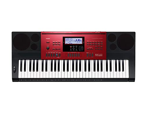 Casio-CTK-6250-Keyboard