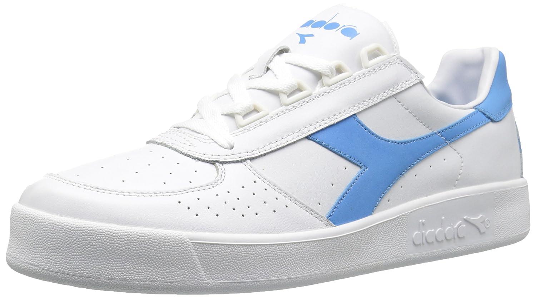 [ディアドラ] DIADORA B.ELITE 3 B01951K5SQ 9.5 M US|White/Bonnie Blue White/Bonnie Blue 9.5 M US