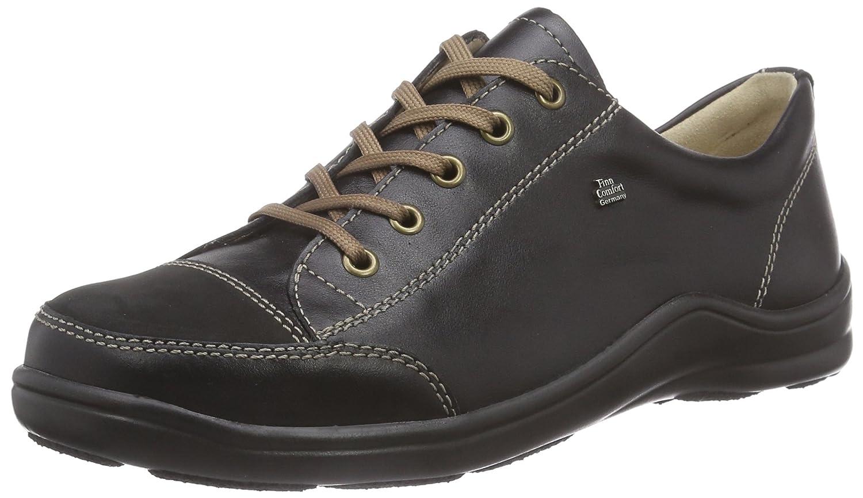 Finn ComfortSoho - Zapatillas para Mujer 42 EU Negro
