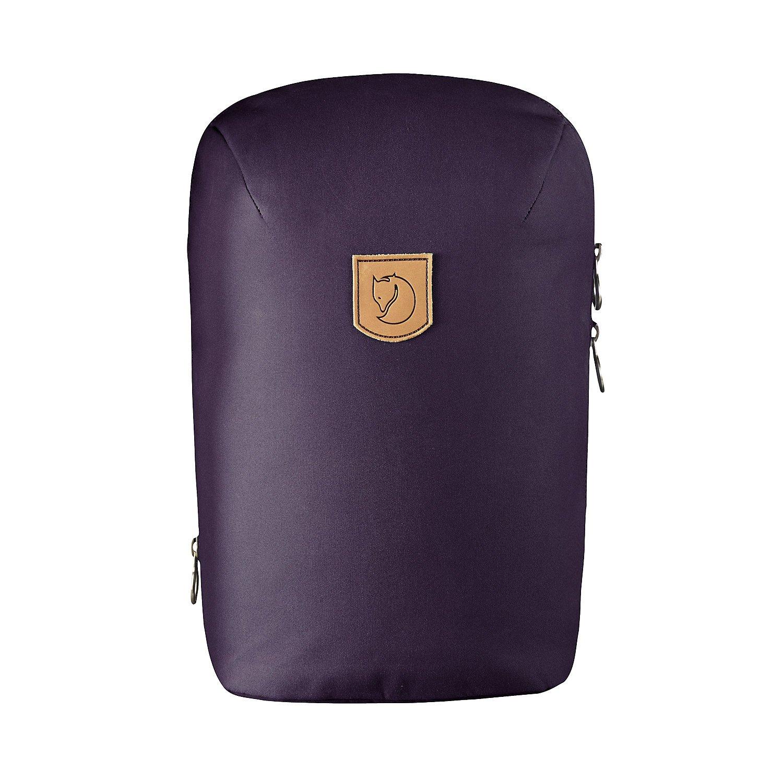 Purple S Fjallraven Kiruna Backpack Small