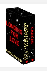Cancer (Astrology) - How to Find Love and Compatibility in All Your Relationships: Cancer Horoscope Boxed Set (Relationship Books for Dating Couples) Kindle Edition
