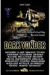 Dark Yonder: Tales & Tabs Kindle Edition