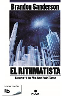 El rithmatista / The Rithmatist (Spanish Edition)