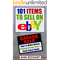 101 Items To Sell On Ebay (2018)