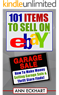 Amazon com: Beginner's Guide To Selling On Ebay (2019) eBook