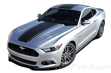Amazon Com Median 2 2015 2016 2017 Ford Mustang Super Snake