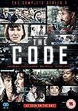 The Code: Series 2 [DVD]