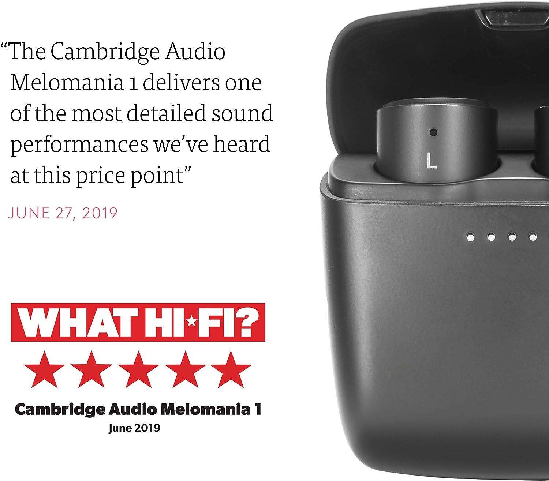 Image result for Cambridge audio melomania