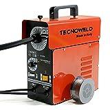 Proweltek Poste à souder MIG sans gaz 95 Ampères
