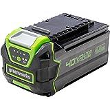 Greenworks 40V 4Ah Non-USB Battery, 29472