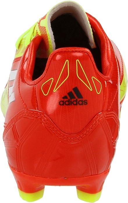 the best attitude 94bc3 5c12b Amazon.com   adidas Men s F10 TRX FG-M   Soccer