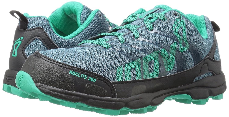 inov-8 Roclite 280 Zapatillas para correr azul 2016