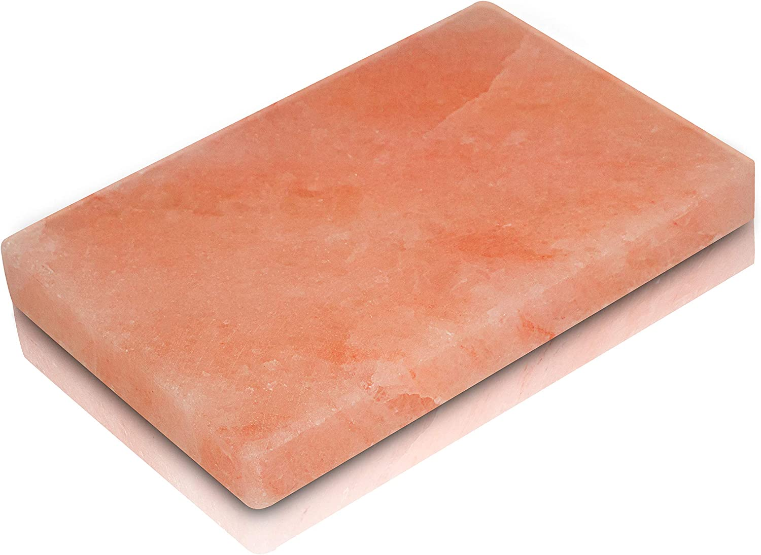 Spantik Himalayan Salt Block for Grilling Best Size 12