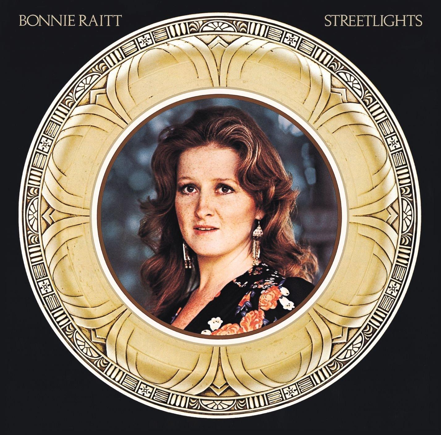 Bonnie Raitt: Angel from Montgomery