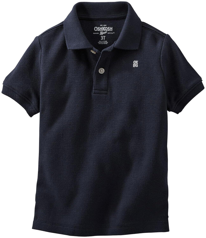 OshKosh BGosh Boys Uniform Polo 21062018 Quidsi