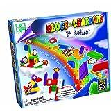 Créative Toys - CT5228 - Jeu de Construction - Blocs de Chardons - Premier Coffret