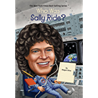 Who Was Sally Ride? (Who Was?) (English Edition)