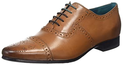 aaf3a4e47 Ted Baker Men s Raurii Brogues  Amazon.co.uk  Shoes   Bags