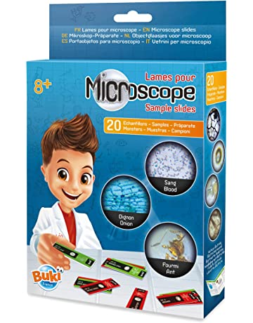 Amazon.es: Microscopios - Microscopios y equipo: Industria ...