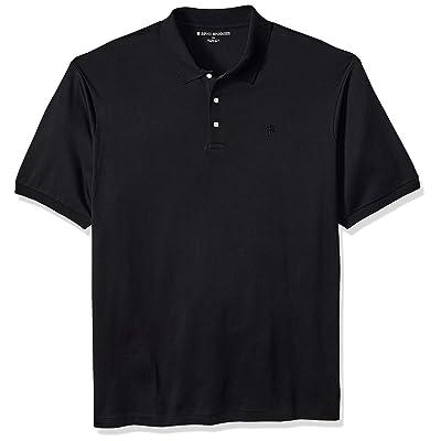 Reyn Spooner Men's Short Sleeve Tapa Polo at Men's Clothing store
