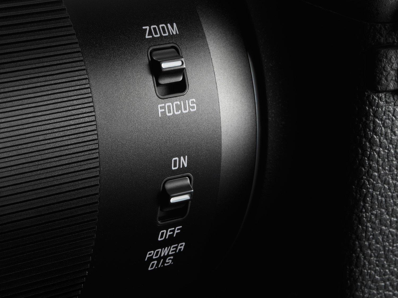 PANASONIC LUMIX FZ1000 4K Point and Shoot Camera 16X LEICA DC VarioELMARIT F2840 Lens 211 Megapixels
