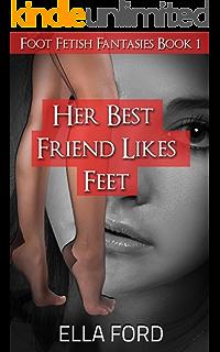 Lesbian Foot Fetish Hd