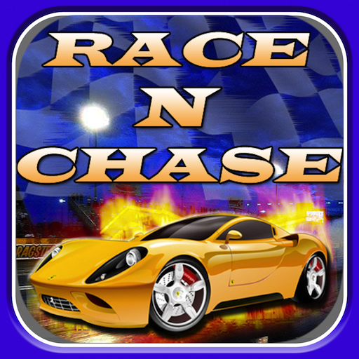 Race N Chase 3D Free Speed Car Racing Arcade Fun Game (Mario Kart Wii All Karts And Bikes)