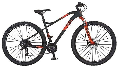 REX Graveler 9.5 MTB - Bicicleta de montaña Unisex (29 Pulgadas ...