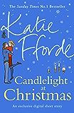 Candlelight at Christmas