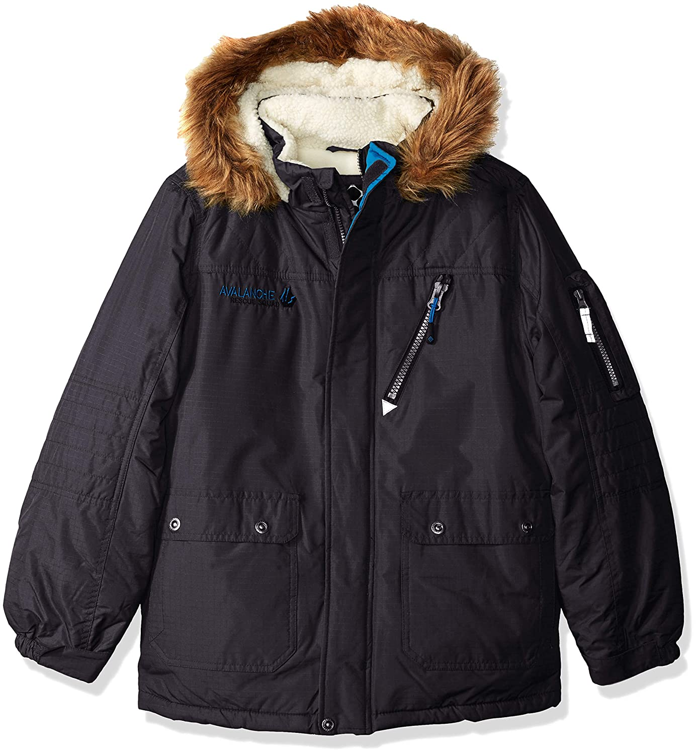 Big Chill Boys Sherpa Lined Expedition 94165