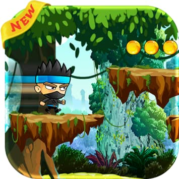 Amazon.com: super ninja dragon jump: Appstore for Android